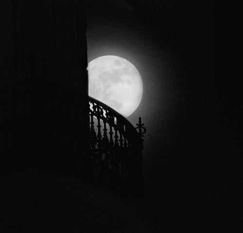 Olga y el balcon de la luna llena manueletepoeta - El balcon de la luna ...